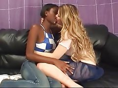 Brazil, Close Up, Lesbian