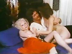 Pornstar, Threesome, Vintage