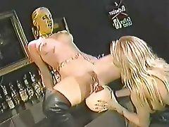 Pornstar, Lesbian, Blonde