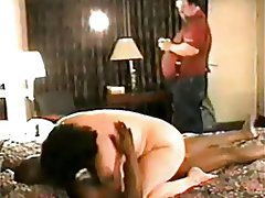 Cuckold, Interracial