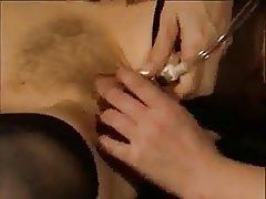 BDSM, Babe, Lesbian, Pornstar
