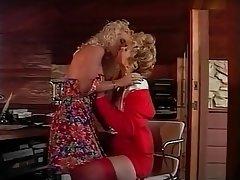 Blonde, Lesbian, Vintage